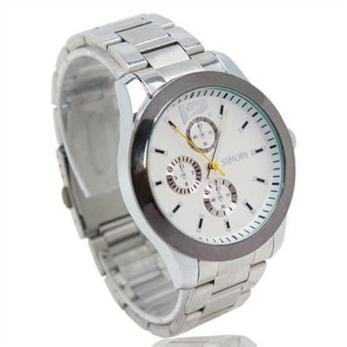 Đồng hồ Eyki zw9123 (Mặt trắng (N2))-EY00022-2