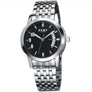 Đồng hồ nam EYKI 8408AG (Đen dây kim loại (N3))