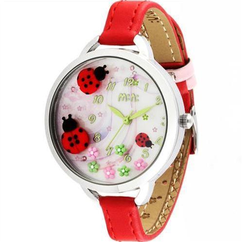 Đồng hồ nữ Mini MNS817 cánh cam