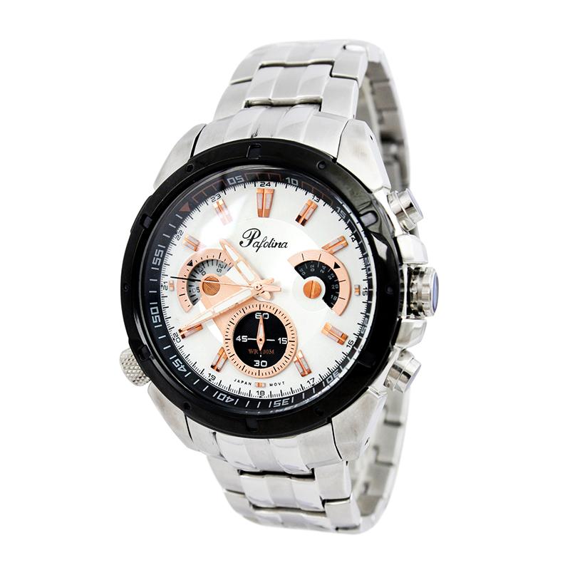 Đồng hồ thời trang nam Pafolina RA-3535
