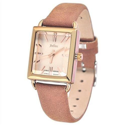 Đồng hồ Julius Hàn Quốc JA651 thanh lịch