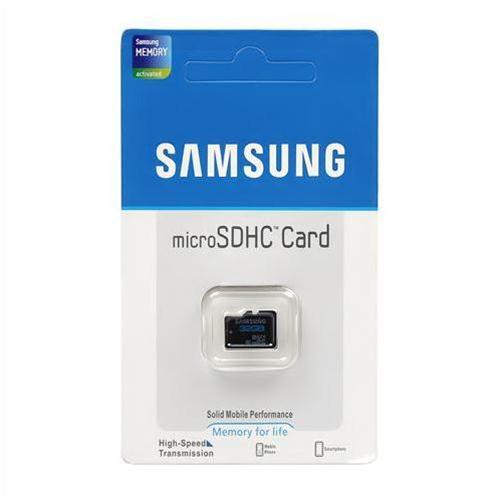 Thẻ nhớ Samsung 32GB class 10