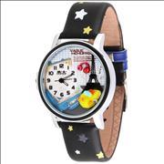 Đồng hồ vali thời gian nữ Mini MN955