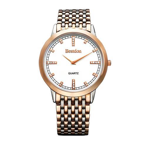 Đồng hồ siêu mỏng nam Bestdon BD9933G