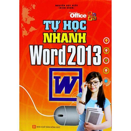 Tự học nhanh Word 2013