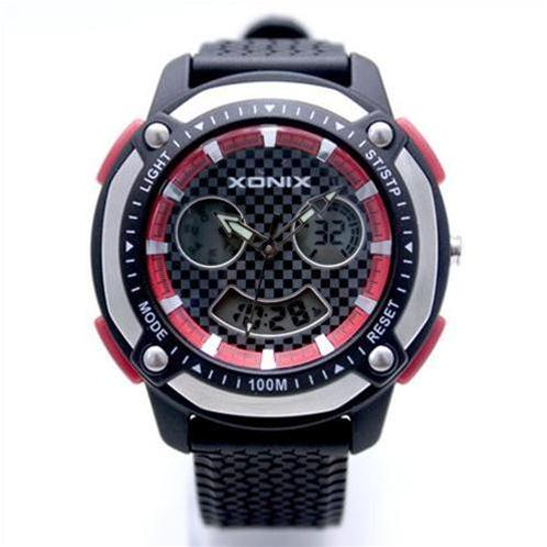 Đồng hồ thể thao nam Xonix DO