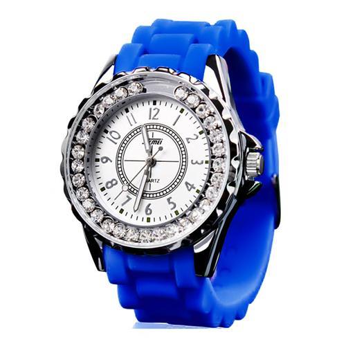 Đồng hồ nữ Skmei 0991 trang trí tinh tế