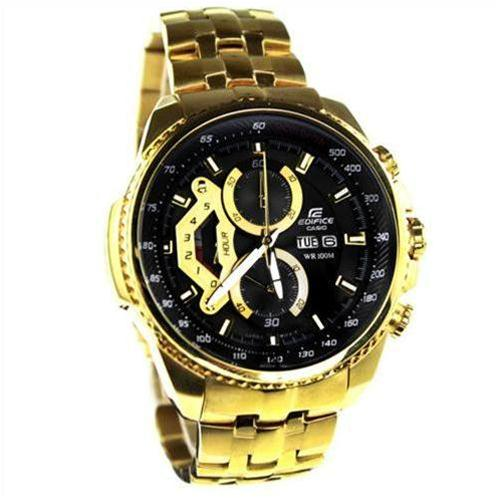 Đồng hồ Casio dòng EDIFICE EF-558FG-1AVDF