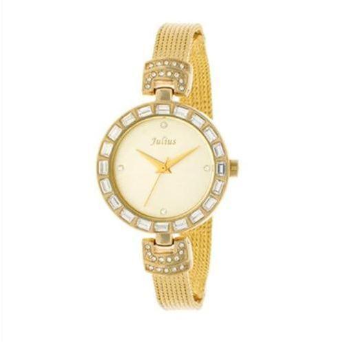 Đồng hồ nữ Hàn Quốc đẹp Julius JA491