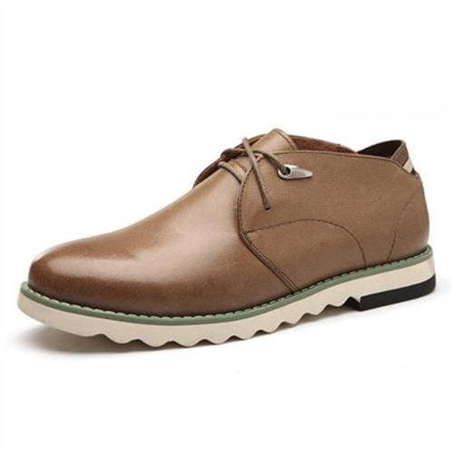 Giày da nam Simier - Phong cách Anh Quốc (1334)