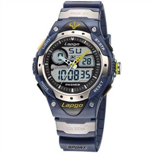 Đồng hồ thể thao đẹp Pasnew PLG-388AD