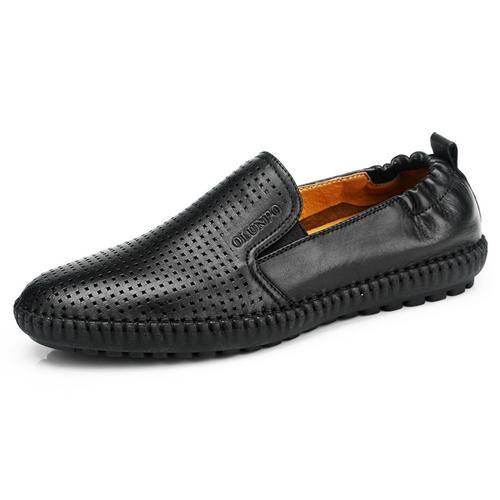 Giày lười nam Olunpo XFY1501