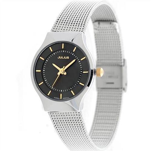 Đồng hồ nữ thời trang cao cấp Julius JA-577LS