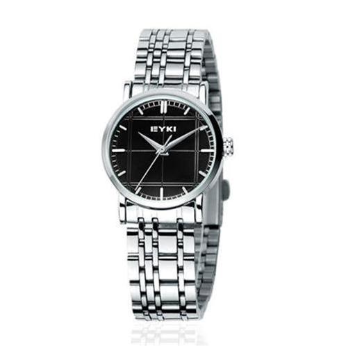 Đồng hồ nữ EYKI EET8525 mặt tròn độc đáo