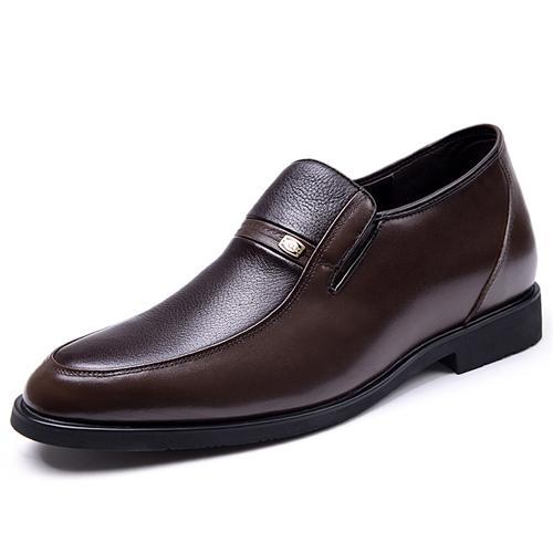 Giày nam tăng chiều cao thời trang GOG CP0GF931