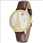 Đồng hồ nữ Mini MN990 Paris hoa lệ