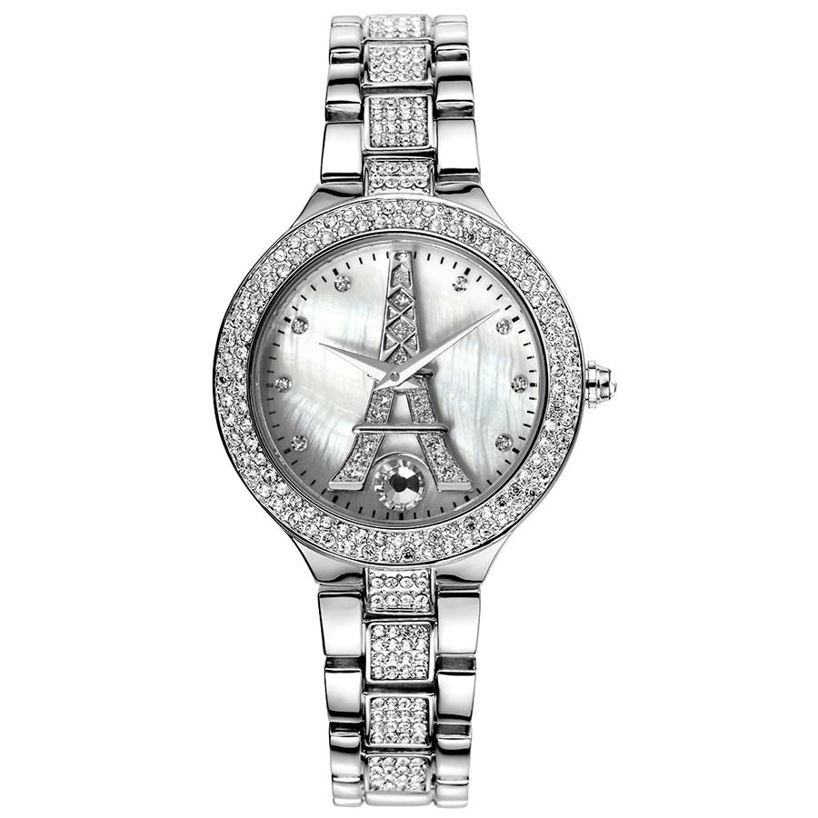 Đồng hồ trang sức tháp Eiffel Vinoce