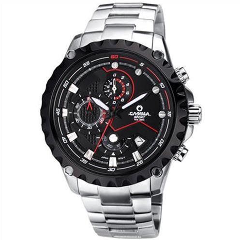 Đồng hồ nam Casima ST-8203-S7