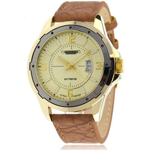 Đồng hồ nam thời trang Hàn Quốc Julius JAH006