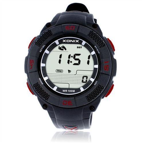 Đồng hồ thể thao Xonix JAP