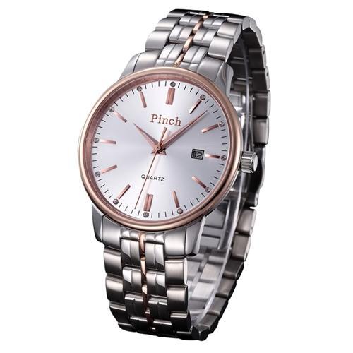 Đồng hồ siêu mỏng nam Pinch L8009A