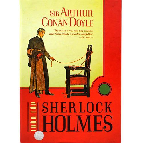 Sherlock homes toàn tập