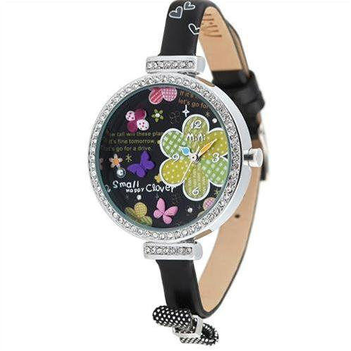 Đồng hồ nữ Mini Small Happy Clover