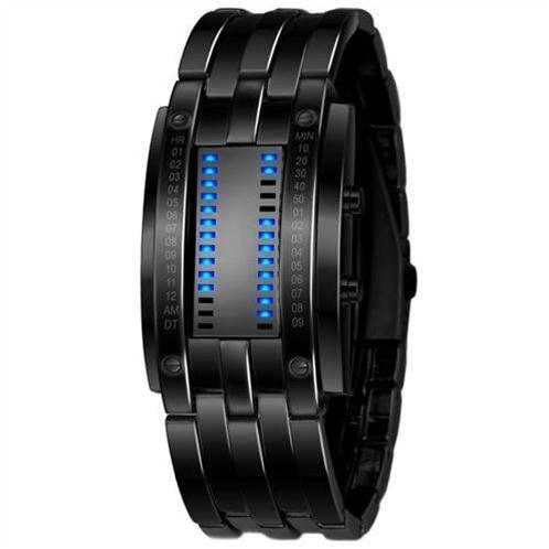 Đồng hồ nam Skmei SK-0926 2 cột đèn điện tử