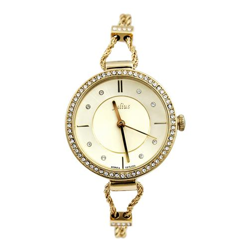 Đồng hồ nữ đính đá Julius JA-831C