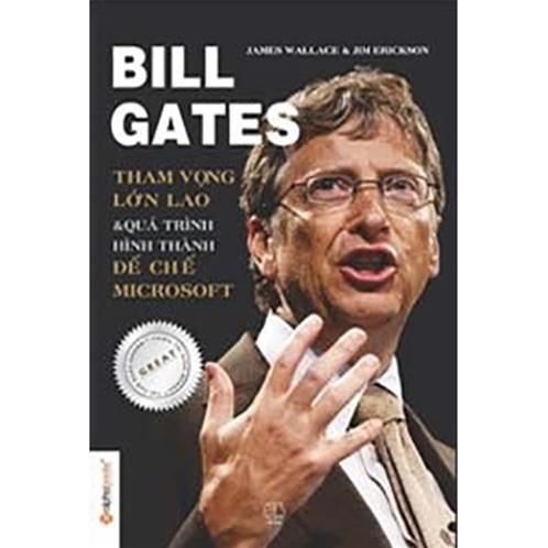 AP021 Bill Gates - Quá trình hình thành đế chế Microsoft