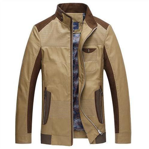 Jacket nam Nleidun style Retro