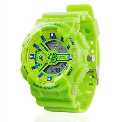 Đồng hồ điện tử unisex Skmei SK – 0929