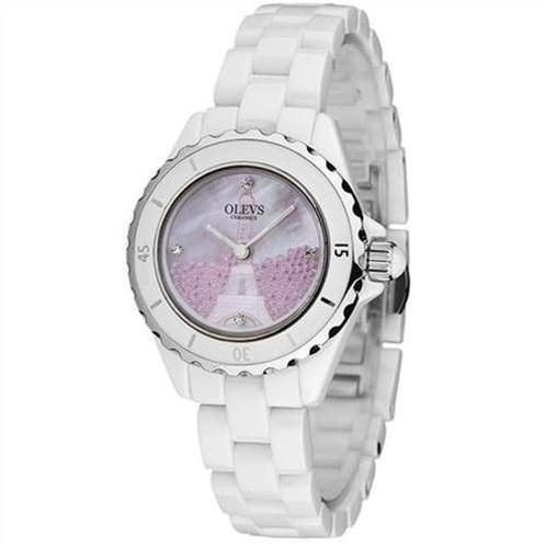 Đồng hồ nữ Olevs Giấc Mơ Paris L29