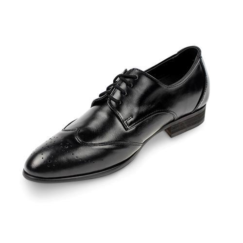 Giày nam tăng chiều cao Max Dovin AG021 đế 7 cm