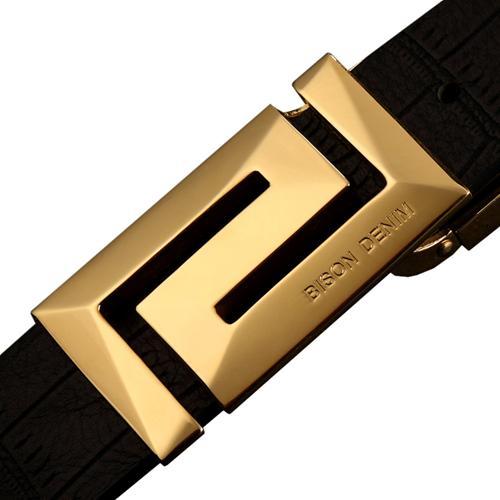 Mặt vàng, dây đen (N1)