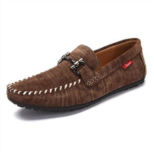 Giày lười nam Simier - Đế hạt đậu (0861)