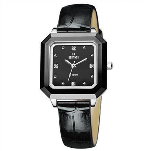 Đồng hồ nữ Eyki EMOS8658S-SB0202