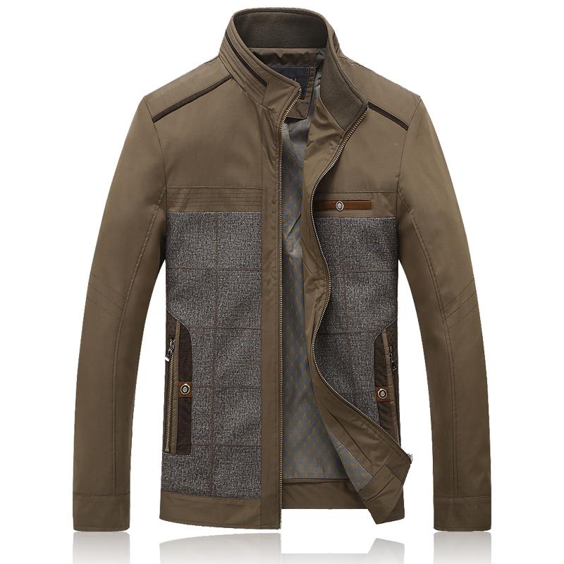 Áo khoác Jacket nam Sunsus hoa văn caro style Hàn Quốc