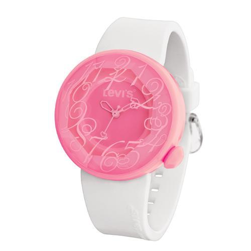 Đồng hồ nữ Levis LTG0210 mặt thạch anh nổi bật