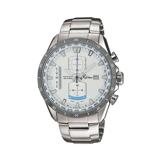 Đồng hồ doanh nhân nam Pafolina 31110