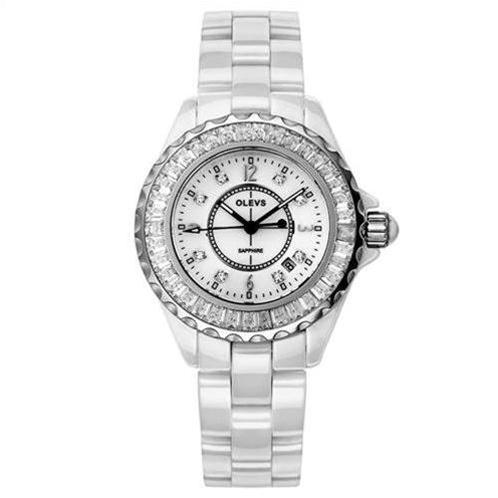 Đồng hồ nữ OLEVS Pha Lê Tuyết L58 thời trang