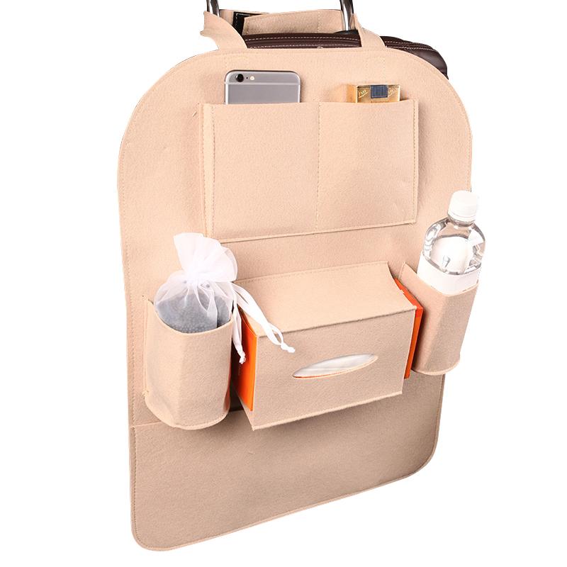 Túi treo đồ trong ô tô Yike