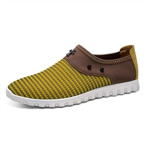 Giày lười nam Simier 6651 cao cấp