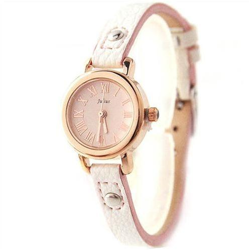 Đồng hồ nữ Julius JA-682 độc đáo