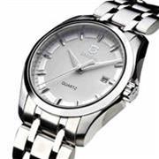 Đồng hồ doanh nhân Bestdon (Mặt trắng dây trắng (N1))-BD0001-1