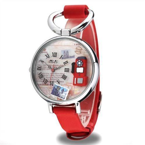Đồng hồ nữ Mini MN926 một dây cá tính