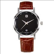 Đồng hồ hiệu Bestdon BD9974G dây da