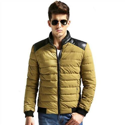Áo khoác nam mùa đông thời trang No1Dara