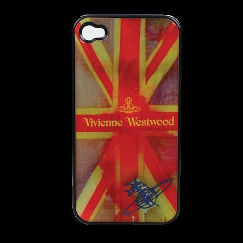 Vỏ IPhone 4/4s Vivienne Westwood