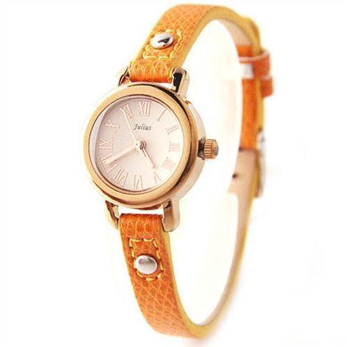 Đồng hồ nữ Julius JA-682 vẻ đẹp mới